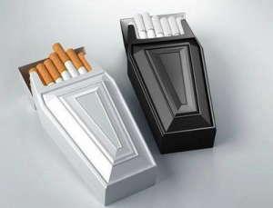 вред-курения