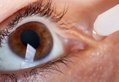Как восстановить зрение пальмингом