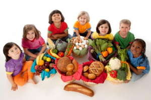children-healthy-eating