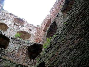 крепость 3