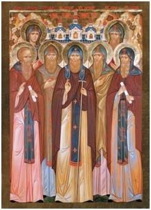 собор святых