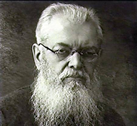 Святитель Лука Войно-Ясенецкий (фото с сайта pravmir.ru)