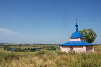 Часовня-Казанской-иконы-Божией-Матери