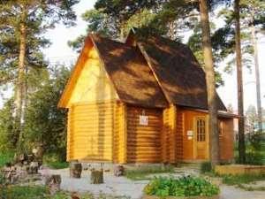 Свято-Симеоновский источник (Фото с сайта russian-church.ru)