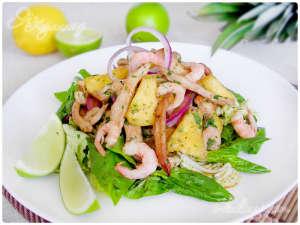 thai_ananas_salad