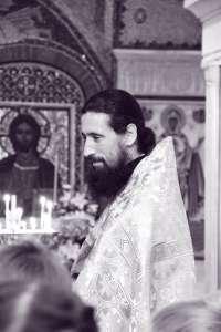 отец Вячеслав