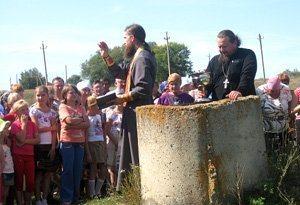 Святой Вознесенский источник (Фото с сайта turtmb.ru)
