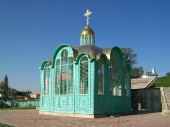 Святой источник святителя Питирима (Фото с сайта tambovia.ru)