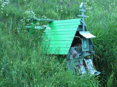 Погребы. Источник Николая Чудотворца Фото с сайта pogreby.ru