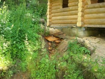 Святой источник в Стризнево Фото с сайта sobory.ru