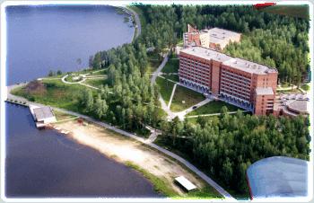 Курорт Большой Тараскуль Фото с сайта rusnka.ru
