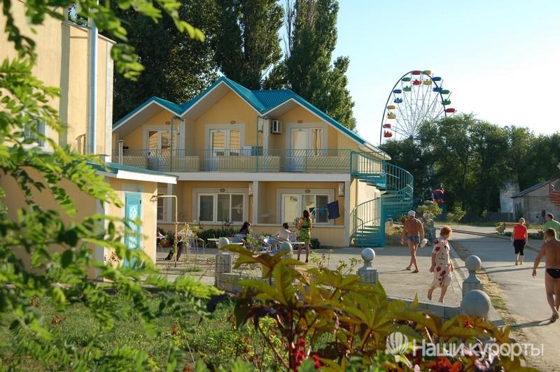 Фото с сайта .nashikurorty.ru