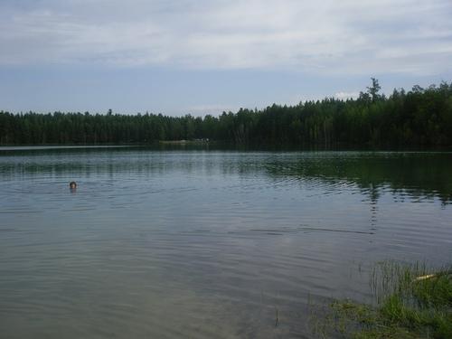 Святое озеро Фото с сайта ru.advisor.travel