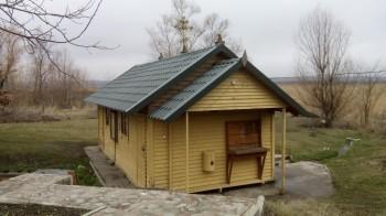 Купель источника св Иоанна Крондштатского Фото с сайта geocaching.su