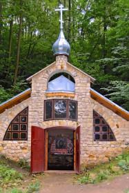 Церковь Параскевы Пятницы в с.  Ерино Фото с сайта sobory.ru