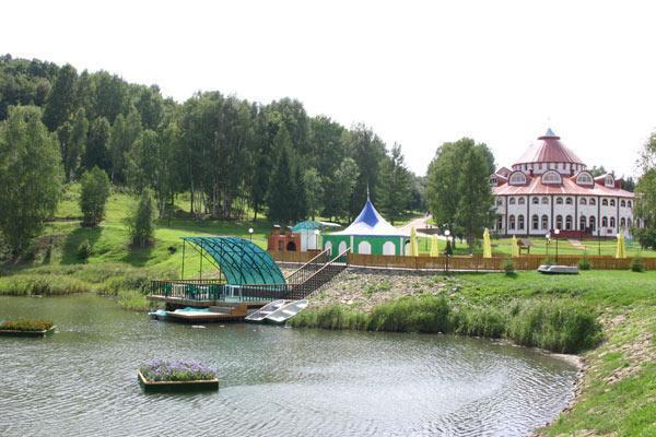 Красноусольские минеральные источники Фото с сайта aqua21.ru