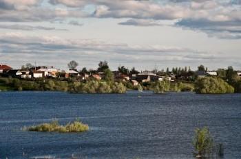 Село Чигорак Фото с сайта panoramio.com