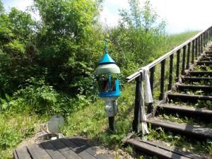 Источник хутора Прокопец Фото с сайта panoramio.com