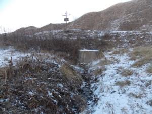 Источник прп Иоанна Рыльского Фото с сайта panoramio.com