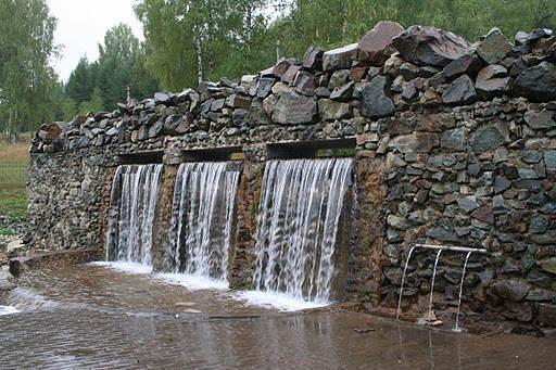 Источник Кургазак Фото с сайта hunter02.ru
