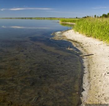 Озеро Медвежье Фото с сайта tourbina.ru