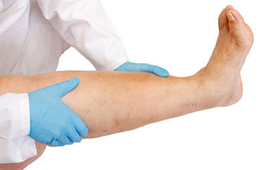 Lower limb examination