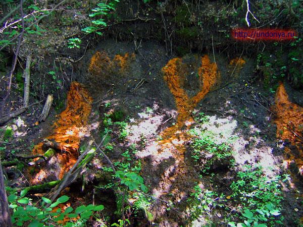 Ундоровский минеральный источник Фото с сайта undoriya.ru