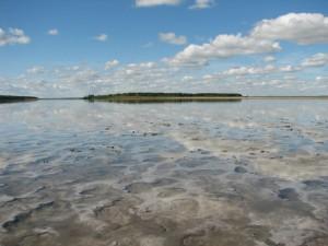 Озеро Медвежье Фото с сайта navigator-tour59