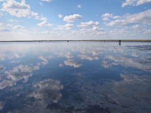 Озеро Медвежье Фото с сайта dr-ural.ru