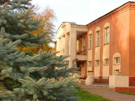 """Санаторий """"Городецкий"""" Фото с сайта eventnn.ru"""