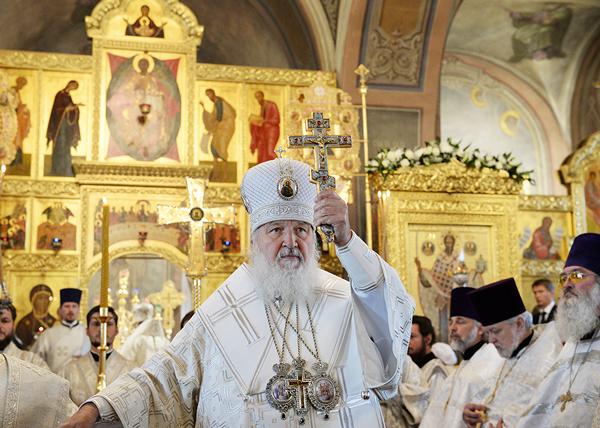 Фото с сайта http://www.patriarchia.ru