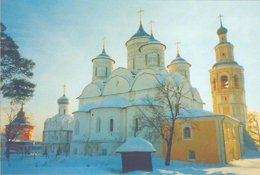 Cвятой источник преподобного Димитрия Прилуцкого в Прилуках Фото с сайта booksite.ru
