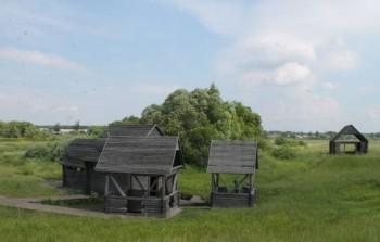 Источник у деревни Рясники Фото с сайта businka32.ru