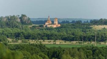 Село Стяжкино Фото с сайта: vk.me