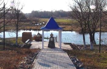Живоносный источник в Курской области Фото с сайта vk.com