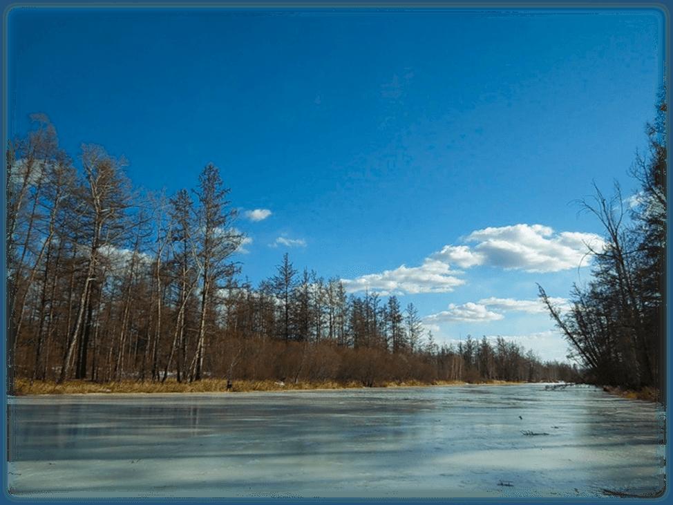 Озеро Угдан Фото с сайта rusnka.ru