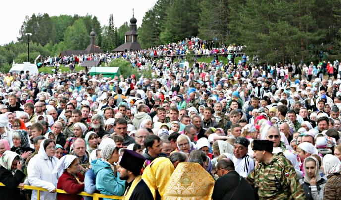 Радиостанции города Киров  mediageoru